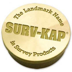 Custom Survey Markers and Monuments