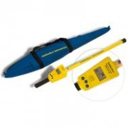 Subsurface Magnetic Locator with Meter