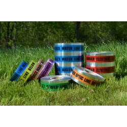 Detectable Marking Tape