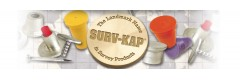 Surv-Kap Survey Caps
