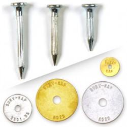 Nails & Survey Washers