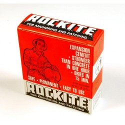 Rockite Anchoring Cement
