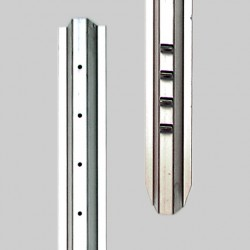 Aluminum Posts