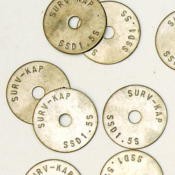 Stainless Steel Washers/Discs