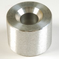 Aluminum Anvils