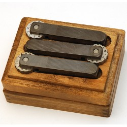 Single Wheel Rotary Stamps