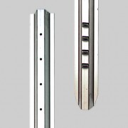 Aluminum Delineator Posts