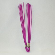 "Purple 6"" Marking Whiskers - QTY of 100"