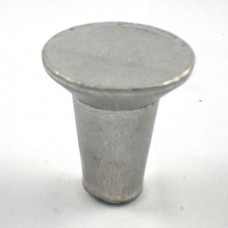 """1 1/2"""" Flat Top for Inside 3/4"""" Pipe/Conduit"""