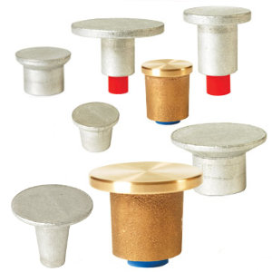 Featured Product Rebar Caps